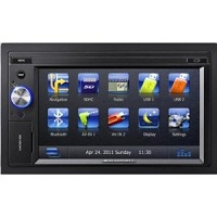 Blaupunkt-Navigation-Touchscreen-Divx