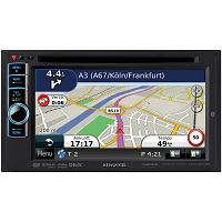 Kenwood-DNX4210BT-Navigationssystem-DoppelDIN