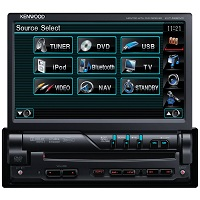 Kenwood-Moniceiver-Touch-1DIN
