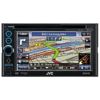 JVC-Navigationssystem-Touch-Panel-2DIN