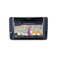 Kenwood-Moniceiver-All-in-one-Navi